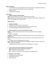 Metric worksheet answers - MKT100 Metrics Worksheets Answers