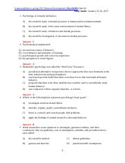 Study Guide Quiz 1 KEY.docx