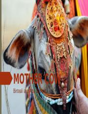 MOTHER COW final.pptx