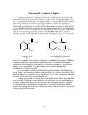 8-Synthesis-of-Aspirin