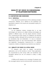 IP telephony MS Thesis Chapter 6.doc