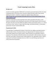 134132446_Cloud_Computing_Security_Policy_1-1.docx