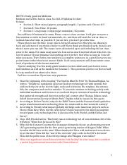 HST701 F2017 MIDTERM Study guide.docx