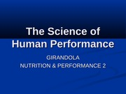NUTRITION+PERF 2