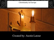 Christianity+in+Europe