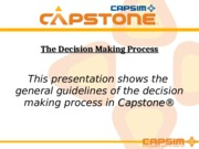 2_Capstone_decision_making_process