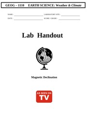 1110+Lab+Exercise_Magnetic_Declination_Sp131