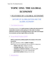 CHAPTER ONE Economics_Half_Yearly_Jade