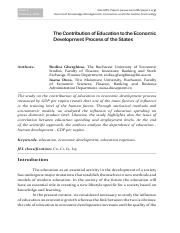 1353_The_Contribution_of_Education_to_the_Economic_Development_Process_of_the_States