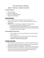 BUS 120 Chap 1 Marketing Creating Customer Value (1).docx