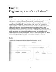 Unit 1 Engineering What all about it.doc