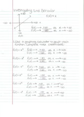 Graph Polynomial Notes