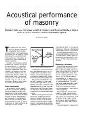 Masonry Construction Article PDF_ Acoustical Performance of Masonry.pdf