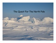 North Pole [Compatibility Mode]
