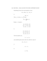 Engineering Calculus Notes 394