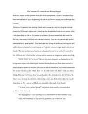 Csu essay prompt