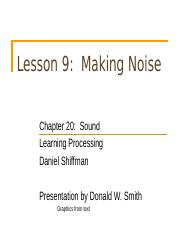 chapter20_Sound.ppt