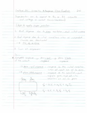 ECE 201 - Handnotes - Lecture 20 - Linearity Response Classification - F11