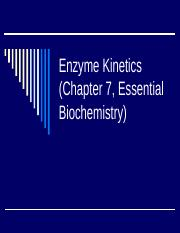 1 Summary of kinetics of Enzymes posted.ppt
