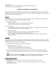 GP - Critical Reading Guidelines - (Revised 1-10-16).docx