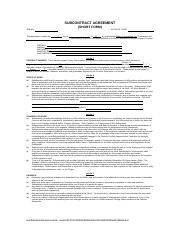 _4_SUBCONTRACT_AGREEMENT_SHORT_FORM_BLANK.doc