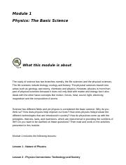 Module-1-Physics-Basic-Science.rtf