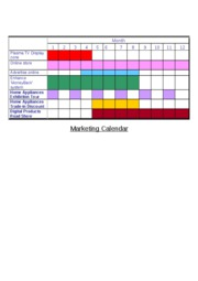 Marketing Calendar new