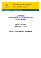 ACCT5942_Corporate_Accounting_and_Regulation_22012