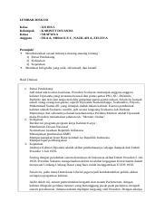 Miracle Christiana Xii Ipa 5 Jurnal Umum Xlsx Warnet Manggala Jurnal Umum Akuntasi Per 31 Desember 2015 Dalam Ribuan Rupiah Tanggal Akun Ref Debit Course Hero