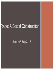 Lecture on Race-A Social Construction(1).ppt