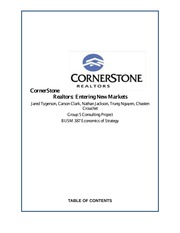cornerstone essay final Tarrant county college northwest campus cornerstone honors degree scholarship application deadline: april 1, 2015  of the three essay questions (one inch margins .