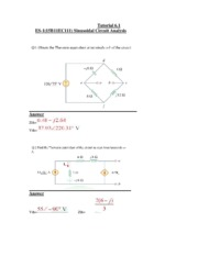 Sinusoidal Circuit Analysis Tutorial part1_6