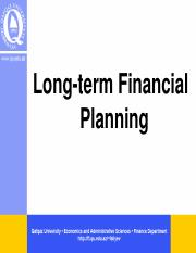 financial_planning