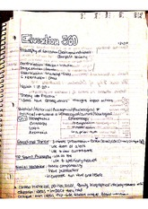 Introduction Class Notes