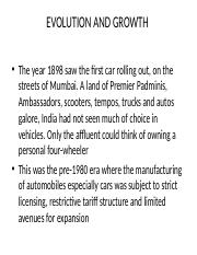 INTRODUCTION TO AUTOMOBILE  INDUSTRY.pptx