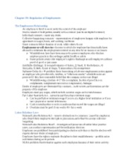 Law- Ch. 39 notes