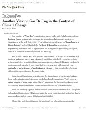 Another View on Gas Drilling in the Context of Climate Change - NYTimes.com.pdf