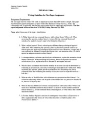 PHI 102 first writing assignment guidelines(1)