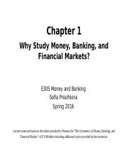 Chapter+1+Money+and+Banking+S16