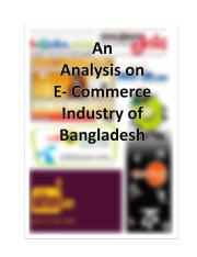 91689234-An-Analysis-on-E-Commerce-Industry-of-Bangladesh