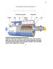 ColdFusionResearchPaper5PageAPPhysics
