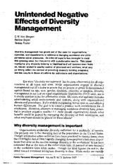 Unintended-Negative-Effects-of-Diversity-Management