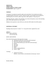 study guide exam 2 (spring 18 online).docx