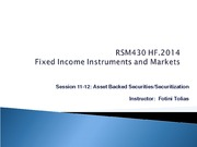 RSM430_Asset Backed Securities_summer