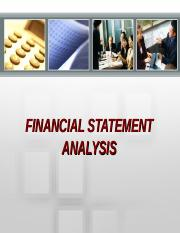 FinancialStatementAnalysisSlides.ppt