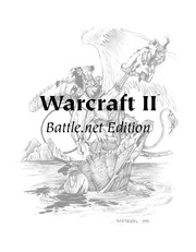 Warcraft 2 Battlenet edition.PDF