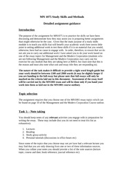 MN_1075_Study_Skills_and_Methods_-_Assignment_details