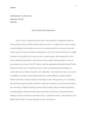 CyberSecurity Paper 1.docx