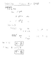 ECON 425 Spring 2004 Midterm Solutions