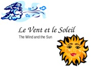french_thewindandthesun